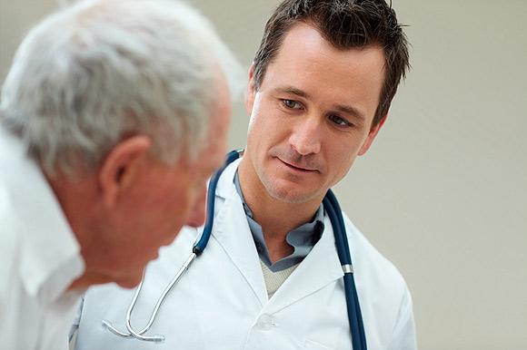 Urología y los Cuidados del Hombre